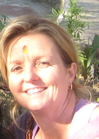 Jacqueline George Yoga Teacher, New South Wales Australia