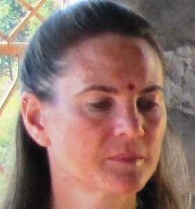 Yoga teacher Wagga Wagga New South Wales, Australia.